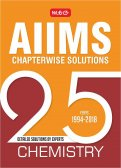 25 Years AIIMS Chapterwise Solutions -Chemistry