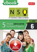 Class 6 NSO 5 years (Instant download eBook)