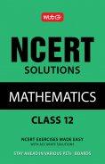 NCERT Solutions Mathematics Class 12