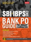 SBI - IBPS CWE - Bank PO Guide Preliminary Examination