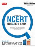 Objective NCERT Question Bank for JEE - Mathematics