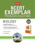 NCERT Exemplar Problems - Solutions Biology Class 12