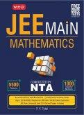 JEE Main Mathematics [9789388899857]