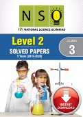 Class 3 NSO 5 years (Instant Download eBook) - Level 2