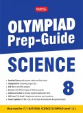 Olympiad Prep-Guide Science Class - 8