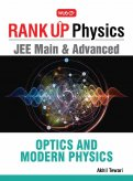 Rank Up Physics JEE Main & Advanced Optics and Modern Physics