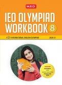 International English Olympiad Work Book - Class 8