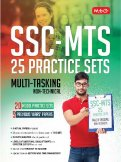 SSC Tier-1 MTS 25 Practice Sets