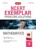 NCERT Exemplar Problems - Solutions Mathematics Class 10
