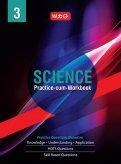 Science Practice-cum-workbook Class 3
