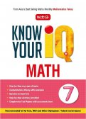 Know Your IQ Maths Class-7