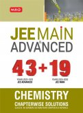 43 + 19 Years Chapterwise Solutions Chem for JEE (Adv + Main)