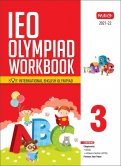 International English Olympiad Work Book - Class 3