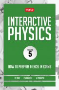 Interactive Physics - Volume V
