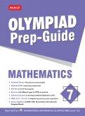 Olympiad Prep-Guide Mathematics Class - 7