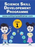 Class 1 : Science Skill Development Programme