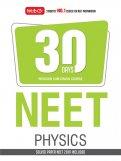 30 Days Crash Course for NEET Physics