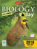 Biology Today 2018 (Jan to Dec)