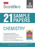 ScoreMore 21 Sample Papers CBSE Boards – Class 12 Chemistry
