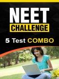 NEET Challenge Test- Combo