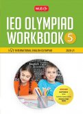 International English Olympiad Work Book - Class 5