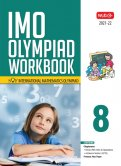 International Mathematics Olympiad Work Book - Class 8