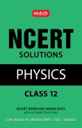 NCERT Solutions Physics Class 12