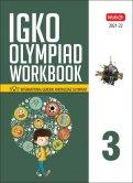 International General Knowledge Olympiad Workbook -Class 3