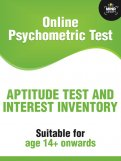 Aptitude Test and Interest Inventory