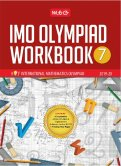 International Mathematics Olympiad Work Book - Class 7