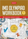 International Mathematics Olympiad Work Book - Class 12