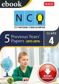 Class 4 NCO 5 years (Instant download eBook)