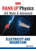 Rank Up Physics JEE Main & Advanced Electricity and Magnetism