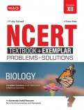 NCERT Textbook + Exemplar Problems Solutions Biology Class 12