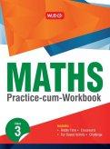 Maths Practice-cum-Workbook Class 3