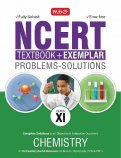 NCERT Text Book + Exemplar Problems Solutions Chemistry Class 11