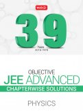 39 Years Chapterwise Solutions (JEE Advanced+IIT+JEE) Physics for JEE Advanced 2017