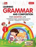 Learning Grammar And Composition For Smarter Life Class - 1