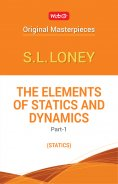 The Elements of Statics and Dynamics Part-1
