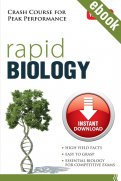 Rapid Biology (Instant download eBook)