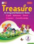 Treasure An Integrated Semester Series -Semester -1 Class 2