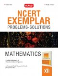 NCERT Exemplar Problems - Solutions Mathematics Class 12
