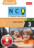 Class 3 NCO 5 years (Instant download eBook)