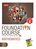 Mathematics Foundation Course For JEE-IMO-Olympiad-Class 6