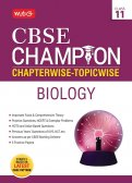 CBSE Boards Chapterwise-Topicwise - Biology Class 11
