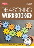 Olympiad Reasoning Workbook - Class 9