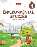 Environmental Studies For Smarter Life- Class 4