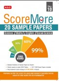 Score More in 10th Boards -20 Sample Papers CBSE Class 10