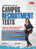 A Comprehensive Guide For Campus Recruitment Tests