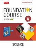 Science Foundation Course For JEE-NEET-NSO-Olympiad - Class 6